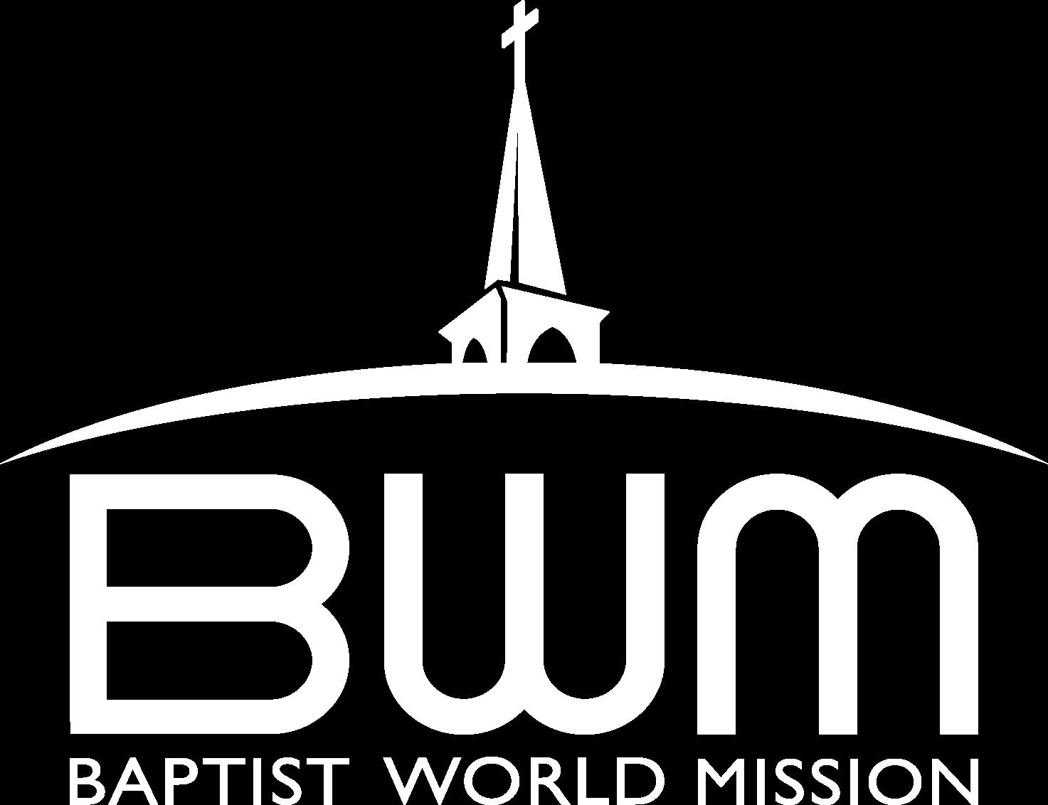 PO Box 2149 Decatur, AL 35602  baptistworldmission.org