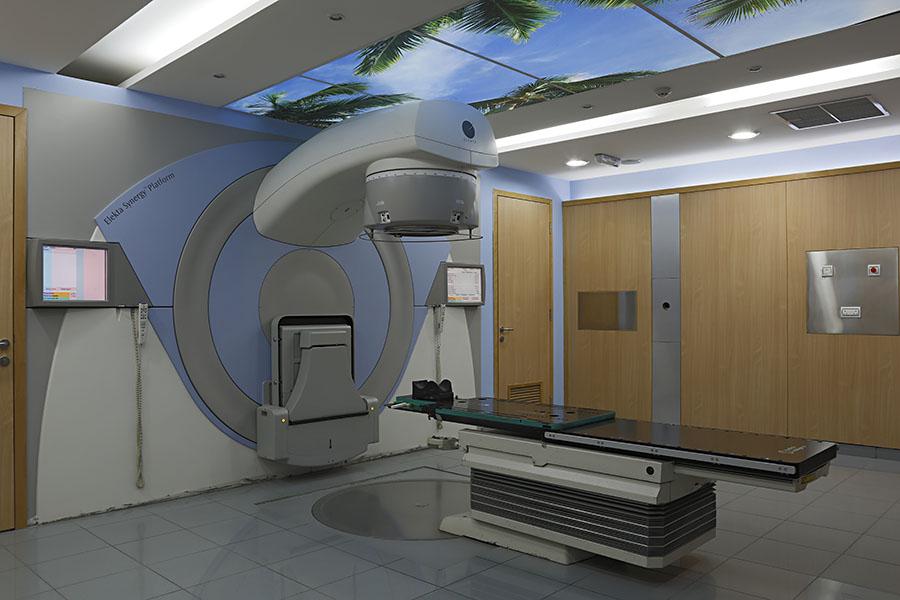 Khalidi Hospital / Amman