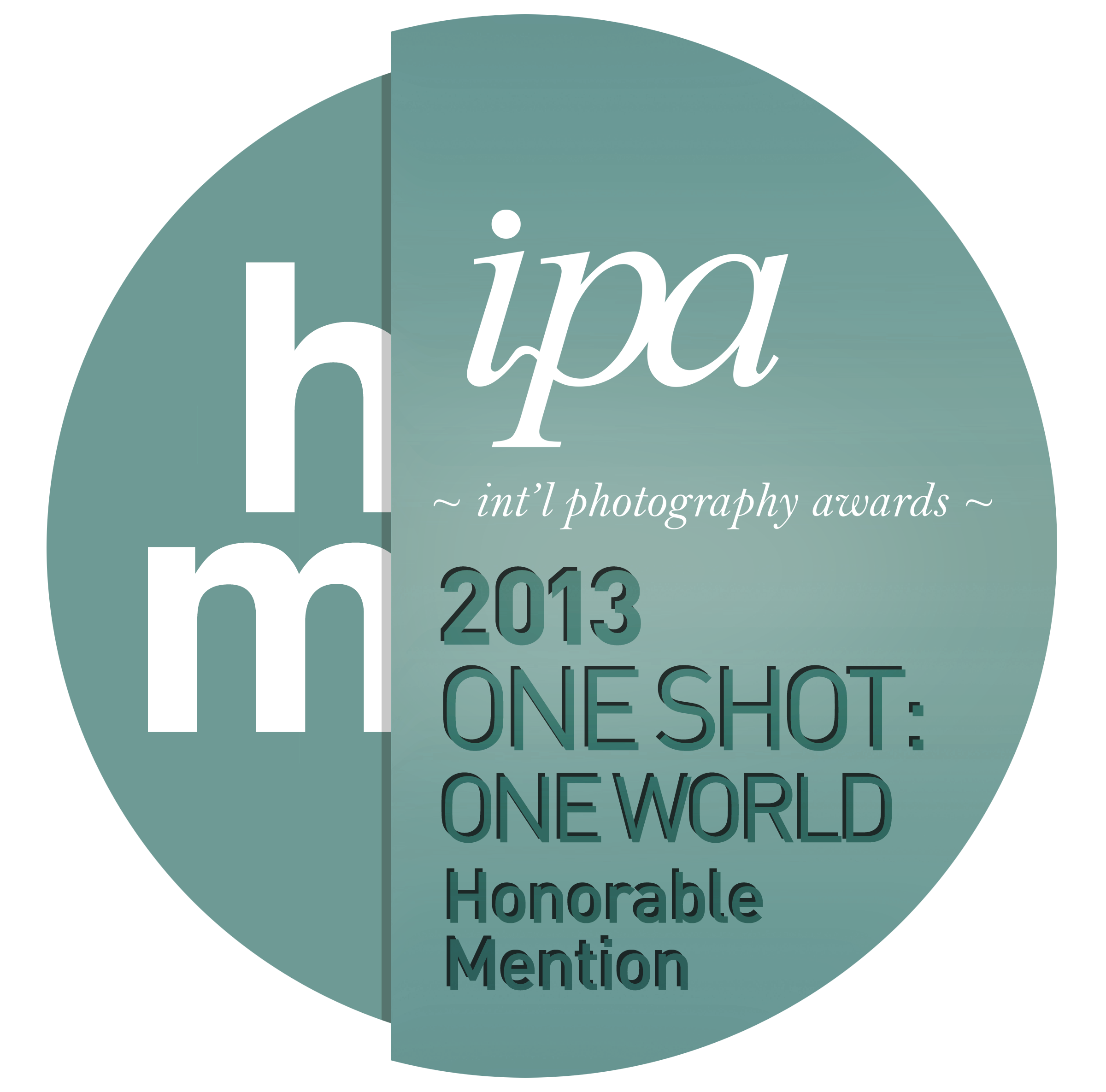 Honoroable Mention, International Photography Awards - One Shot:One World, 2013, Balcony Life