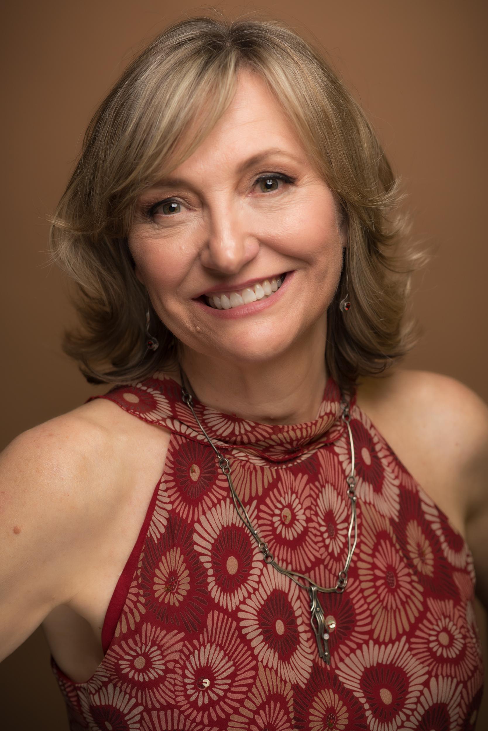 Carol Cassel Baker