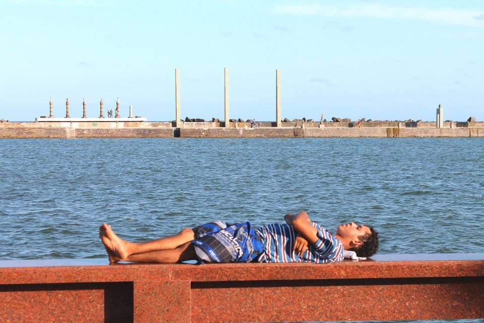 Marco Zero, Recife - Pernambuco.
