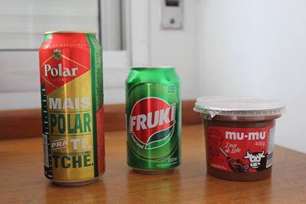 Esses são 3 produtos comprados em Porto Alegre que não existem fora do Rio Grande do Sul. É verdade? Alguém já viu? Existem outras cidades que possuem seus produtos específicos que não são vendidos fora do seu estado?