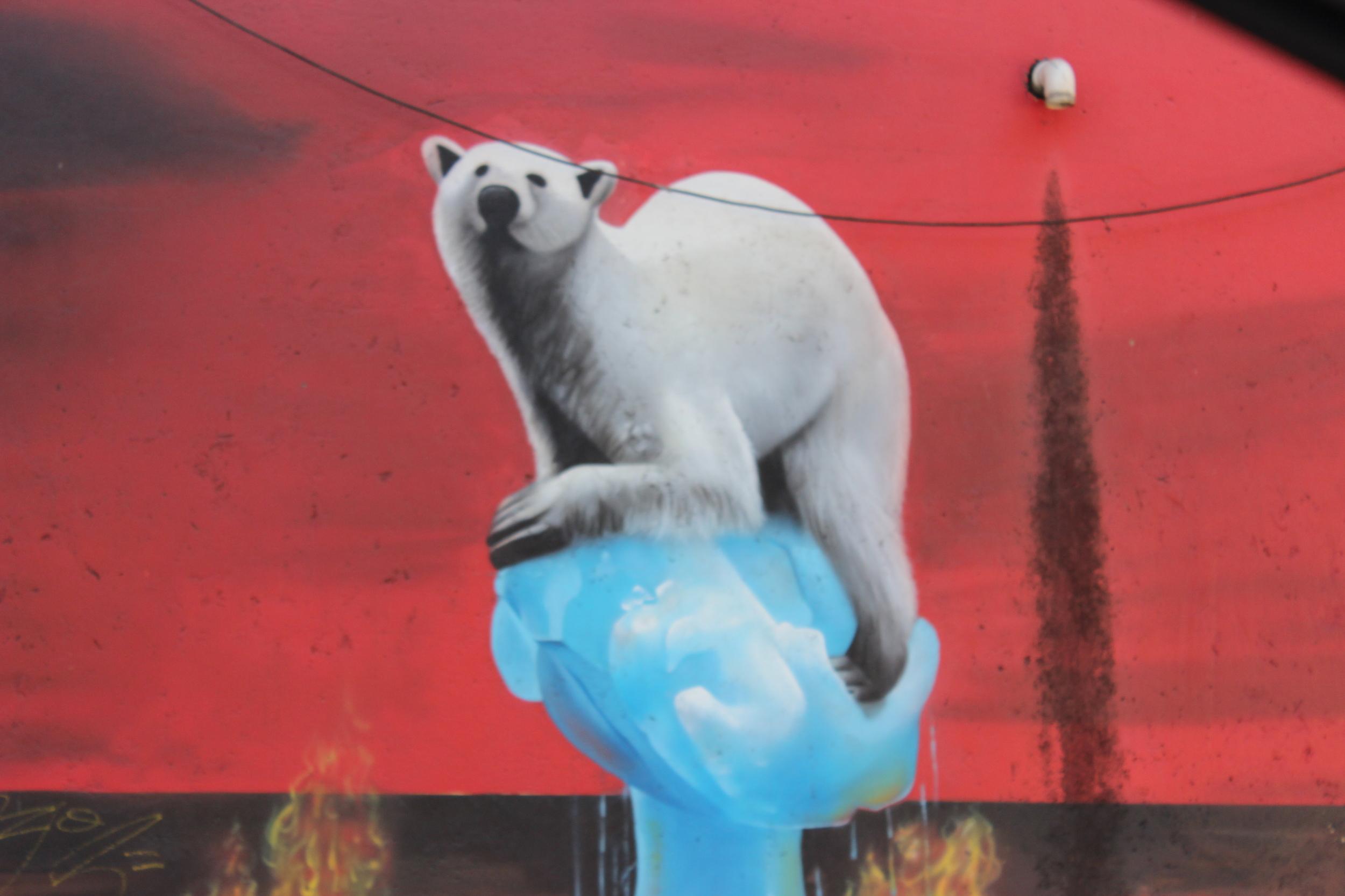 O aquecimento global não é novidade para ninguém, todo mundo sabe. Mas o que você faz para evitar isso? O que você faz/pensa sobre o problema de água em São Paulo?