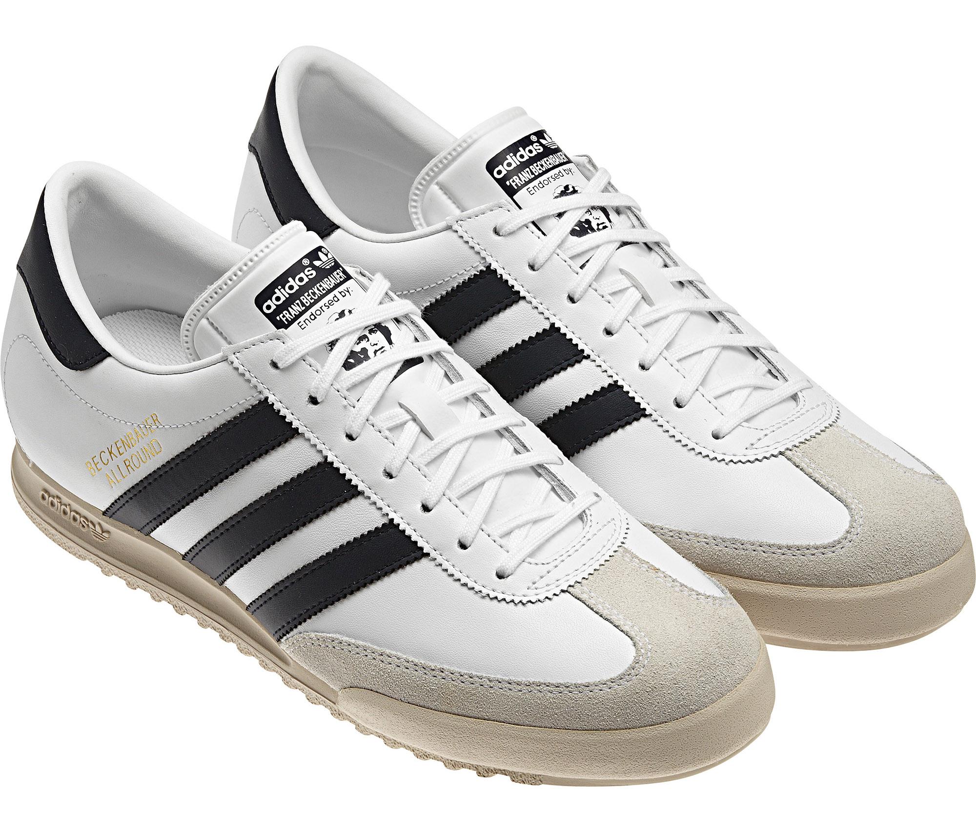 adidas beckenbauer originals