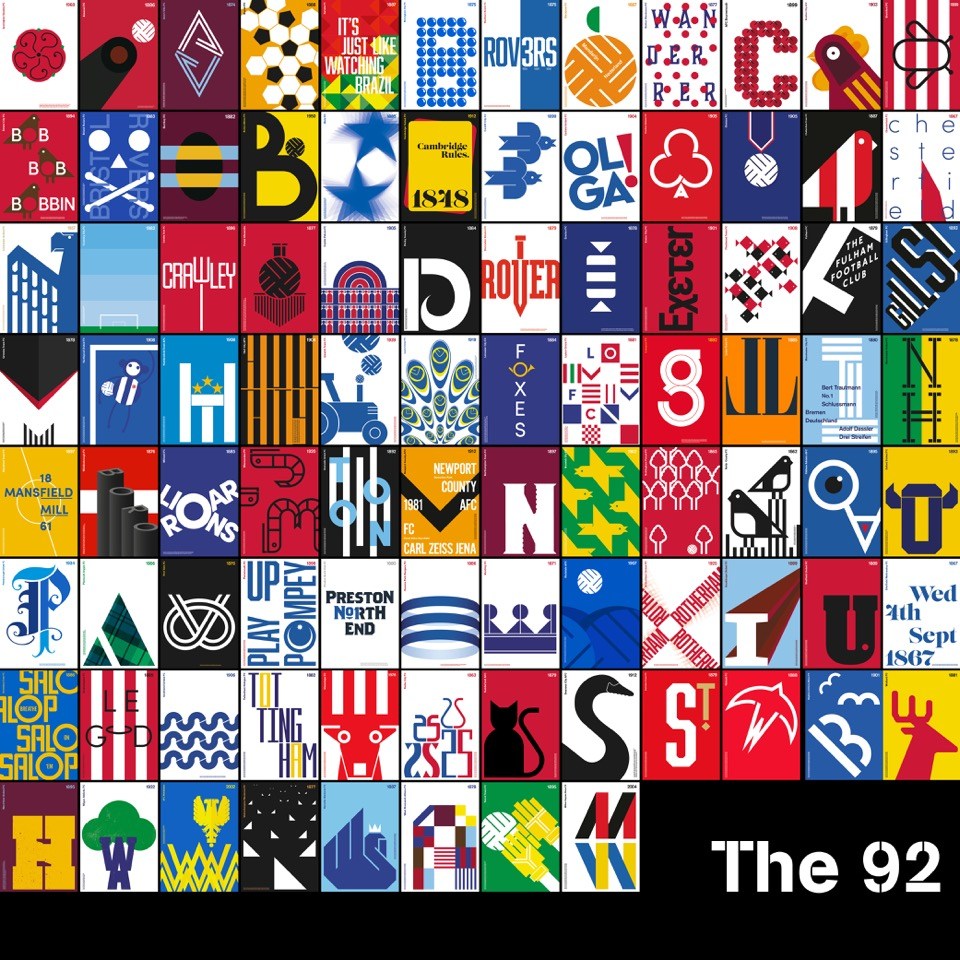 The 92 - By Matthew Berry...