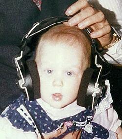 Early radio experience