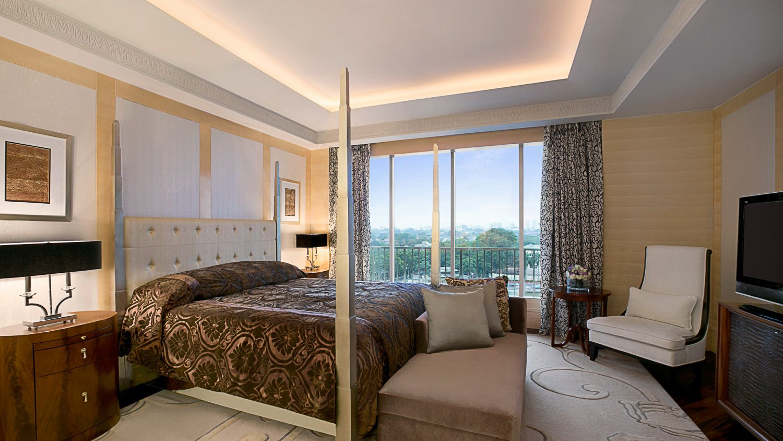 Kempinski Hotel Indonesia