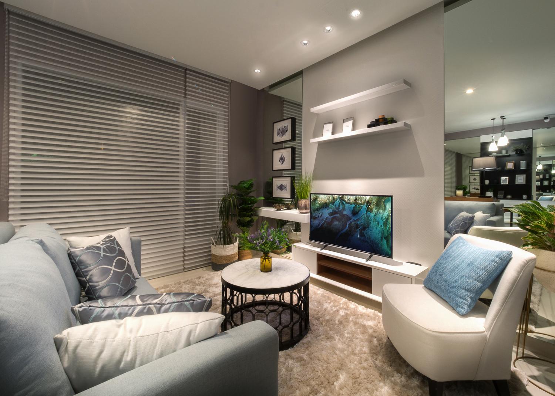 Savasa Panahome 7x12 Living Room