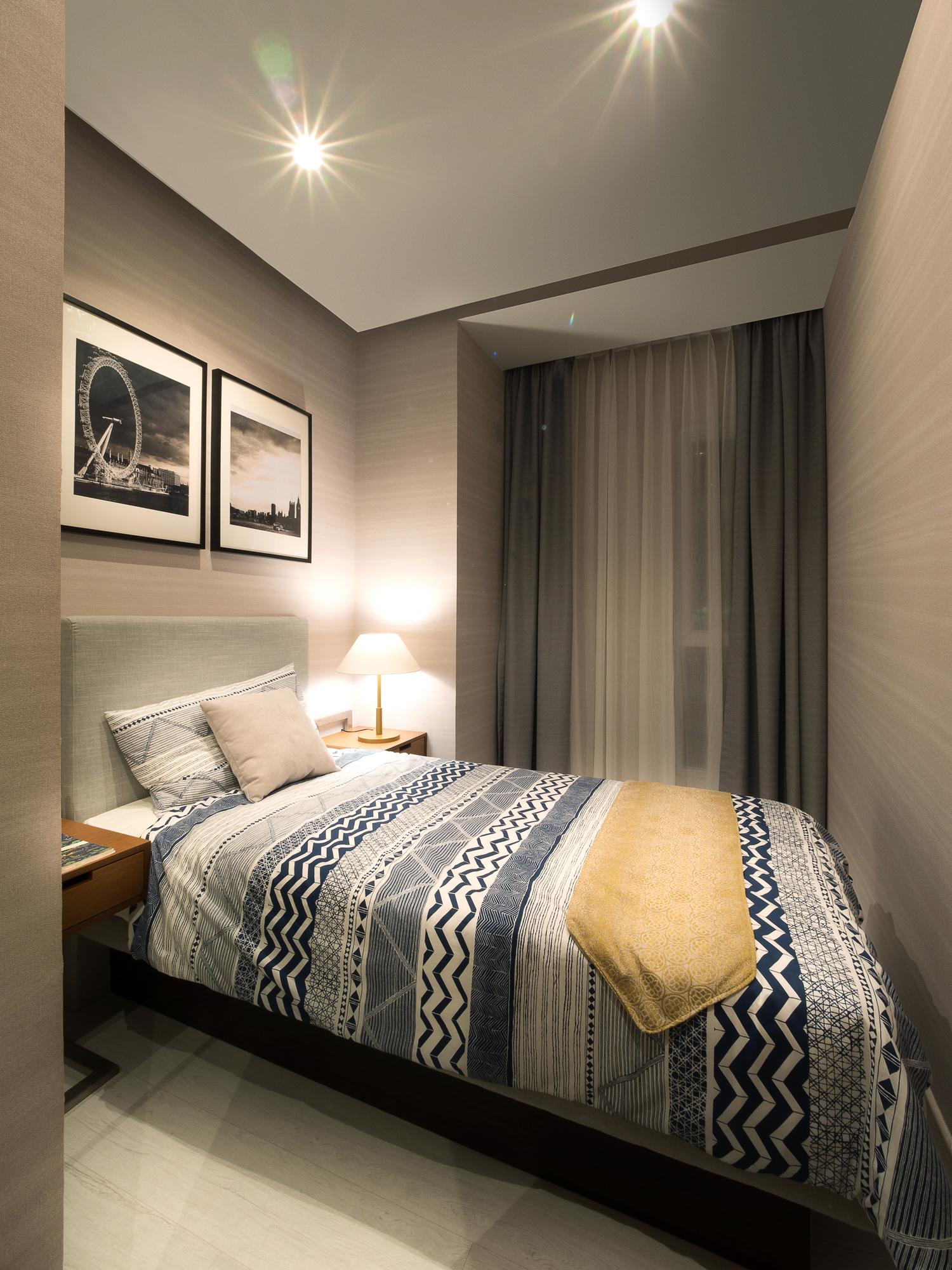 Savasa Panahome 7x12 Bedroom