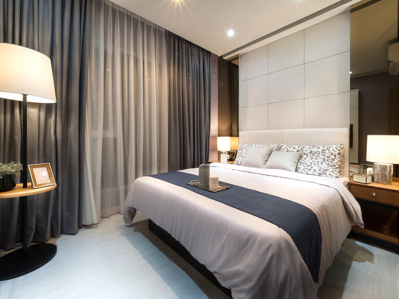 Savasa Panahome 7x12 Master Bedroom