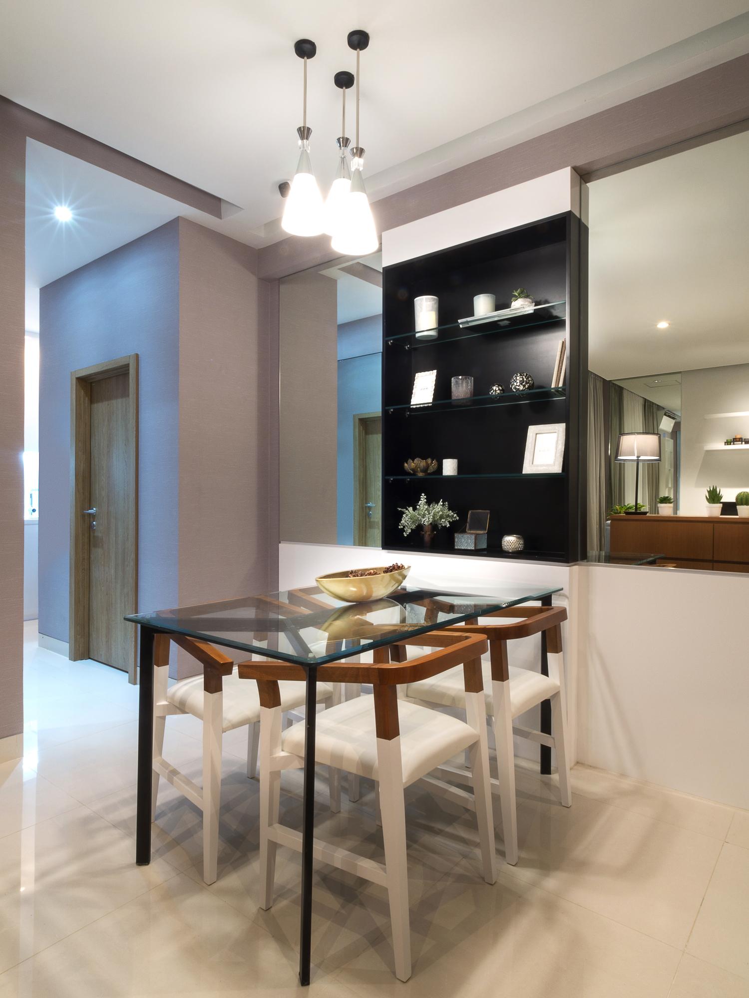 Savasa Panahome 7x12 Dining Room