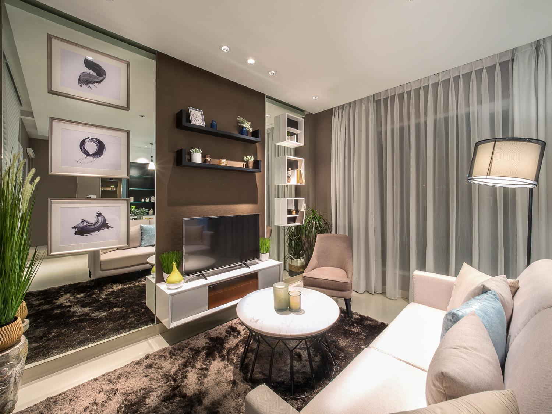 Savasa Panahome 6x12 Living Room