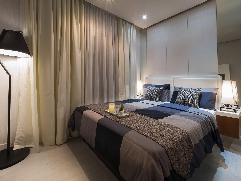 Savasa Panahome 6x12 Master Bedroom