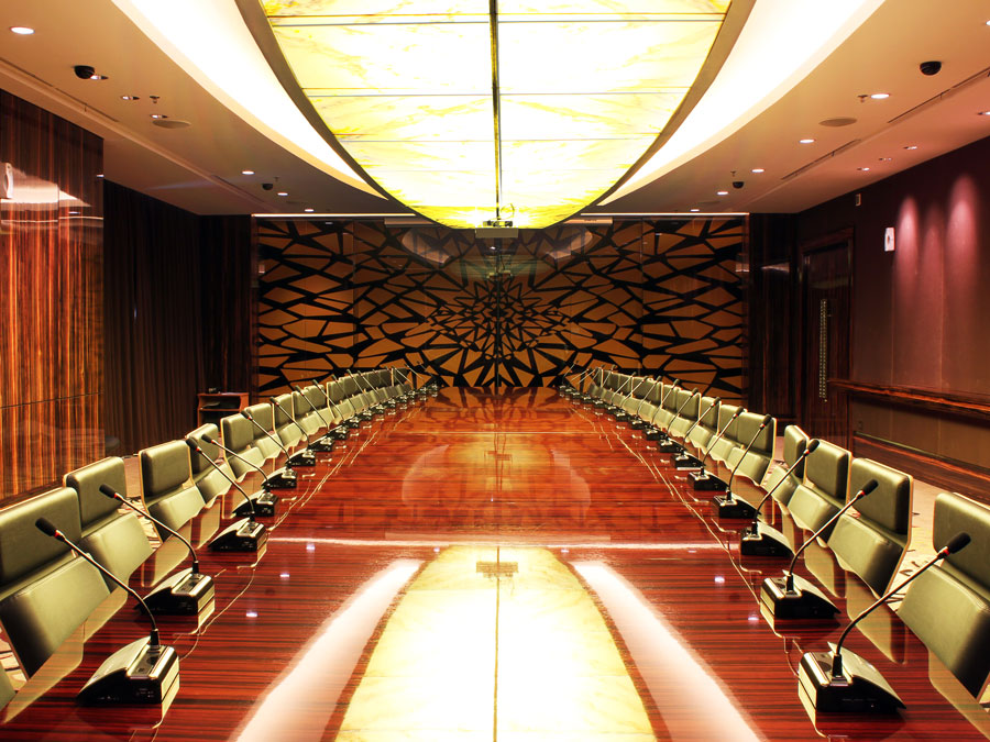 AGUNG PODOMORO - Executive Office