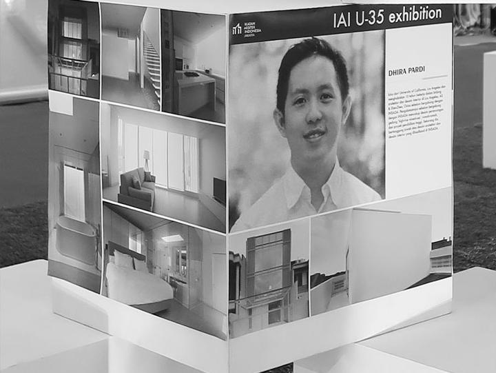IAI Indonesia Under 35 Exhibition 2018