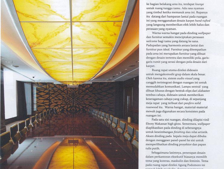 Podomoro Magazine, Edisi 38/2017