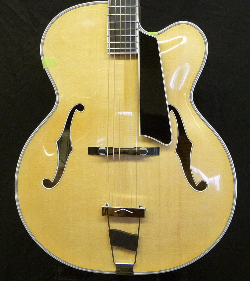 Arch Top