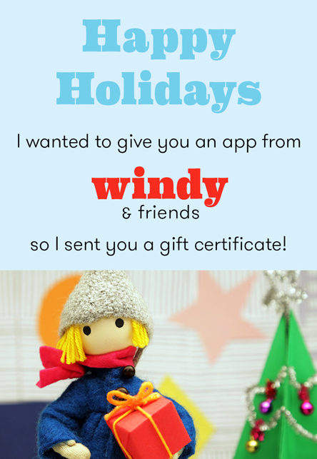 gift cards for apps