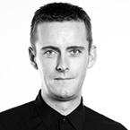 Matthew Capper, new AMPAL Chair