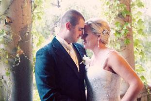 Kirsty & Chris  • 26 November 2011 The Lenna
