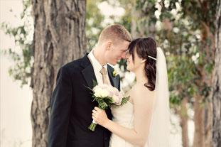 Rachel & Edward  • 24 November 2012 Peppermint Bay