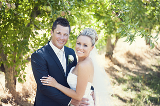 Nicola & Nick  • 16 February 2013  St. Mary's Cathedral & Peppermint Bay