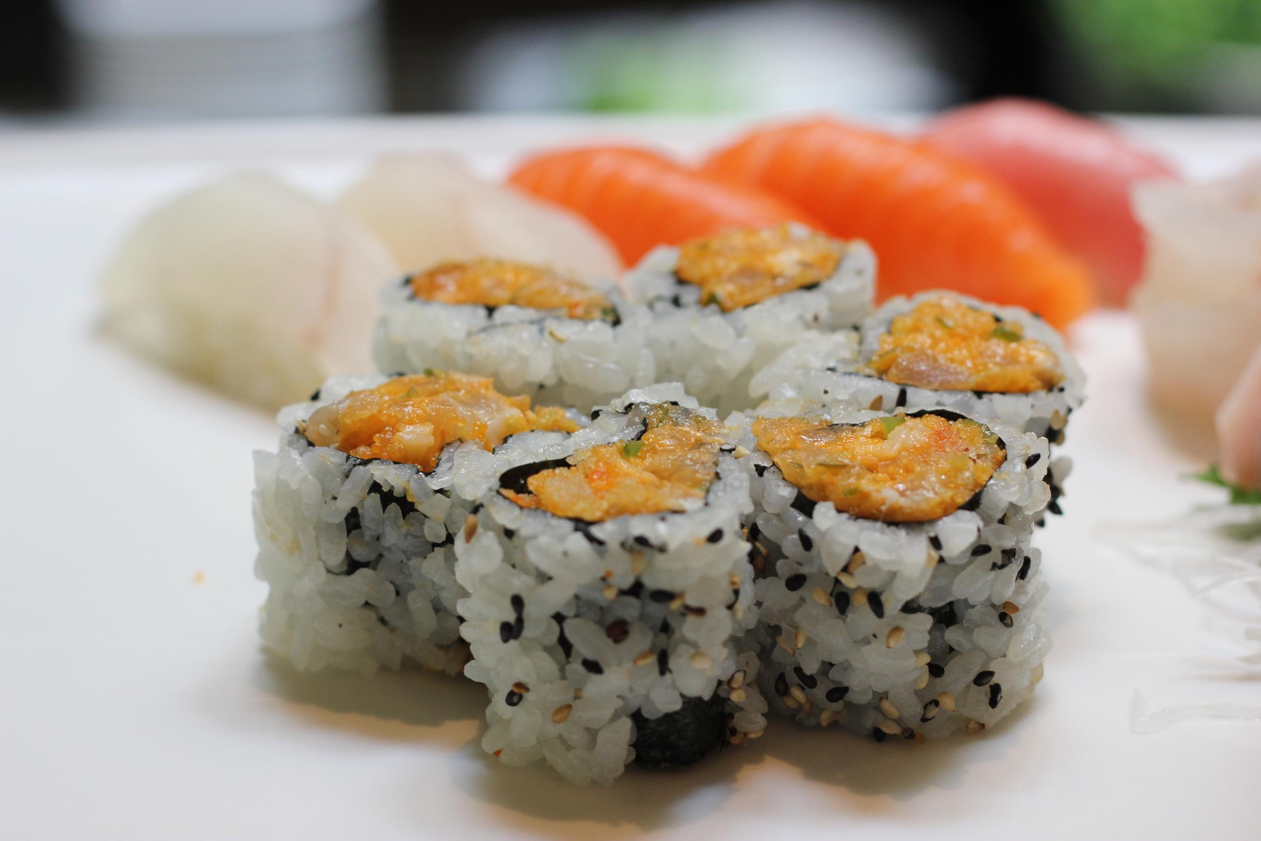 Kira Asian Bistro + Sushi Bar