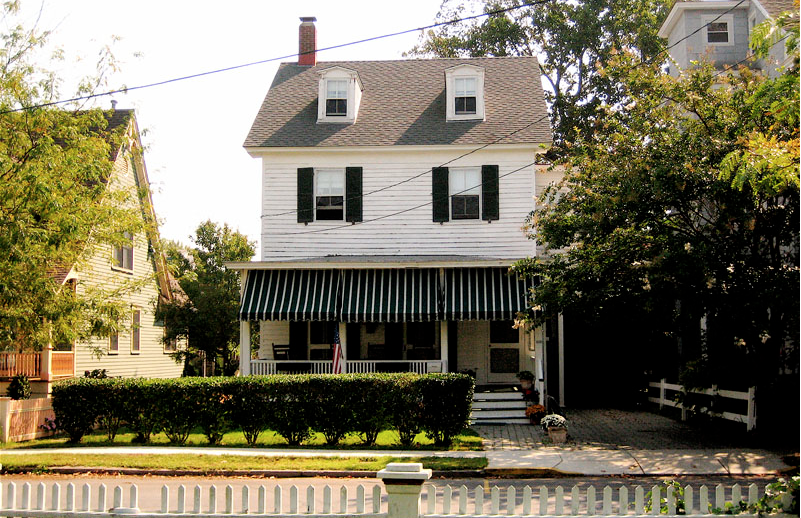 The Longfellow Guest House