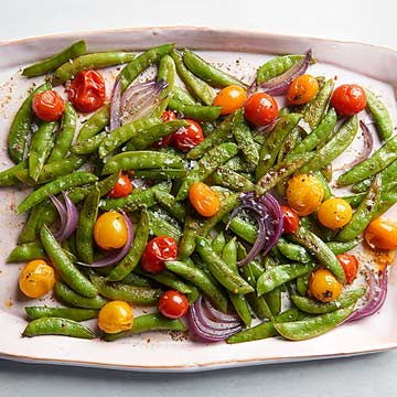 Italian Roasted Snap Peas..jpg