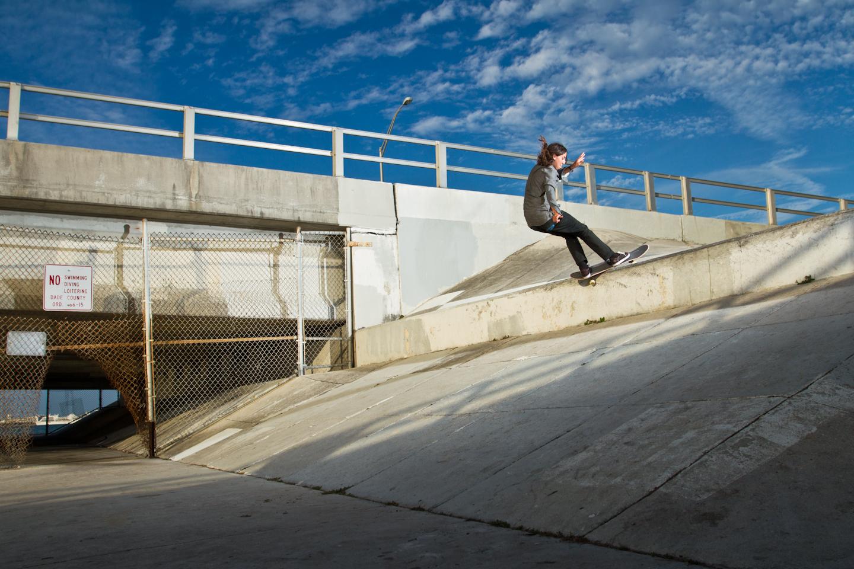 Nicolas Ferrando | Feeble Grind Pop Out | Key Biscayne, FL