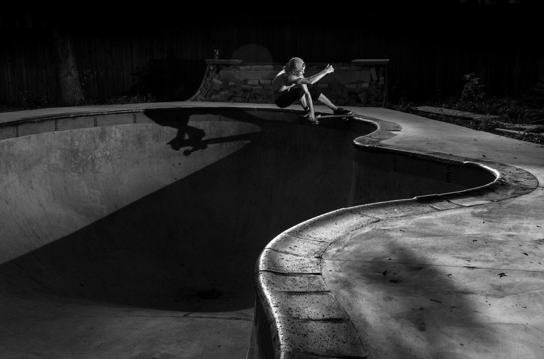 Brandon Yarbarough | Crailslide | Daytona, FL