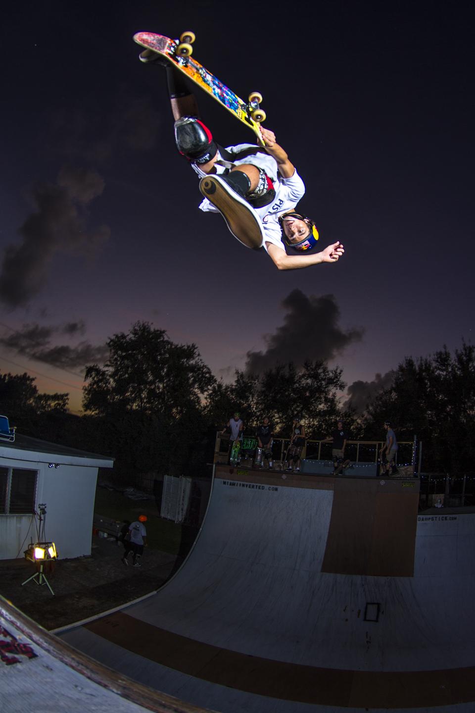 Alex Sorgente | Judo Air | Miami, FL