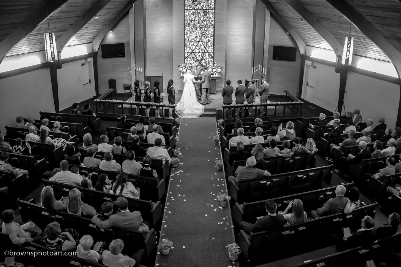 Oklahoma Wedding Photographers