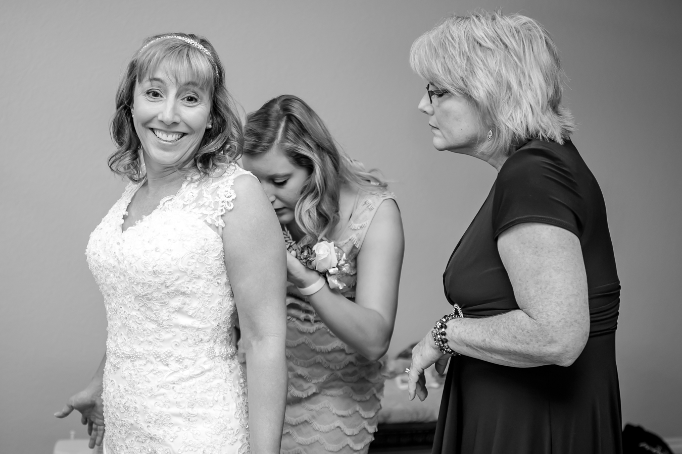 Oklahoma City wedding photographers