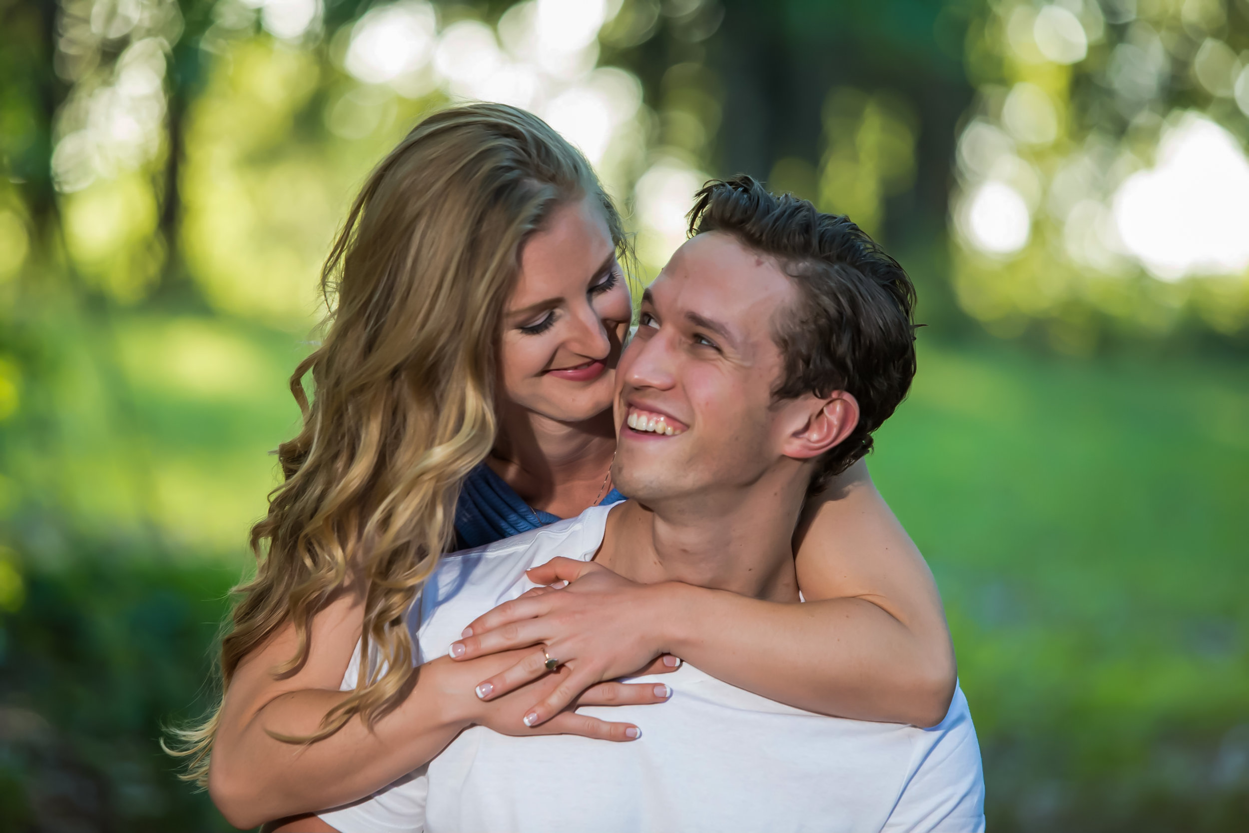 Tulsa wedding photographers