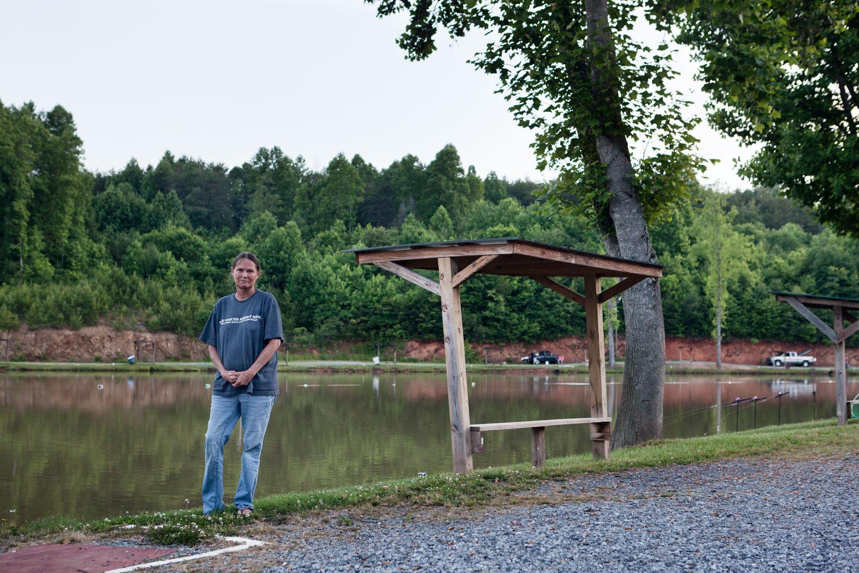 Willie's Fish Lake, VA