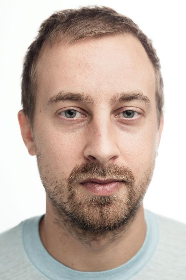 Ian Baguskas by Martin Adolfsson