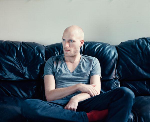 Martin Adolfsson by Ian Baguskas