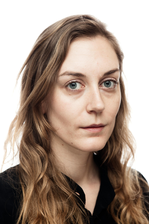 Sarah St Clair Renard  by Martin Adolfsson