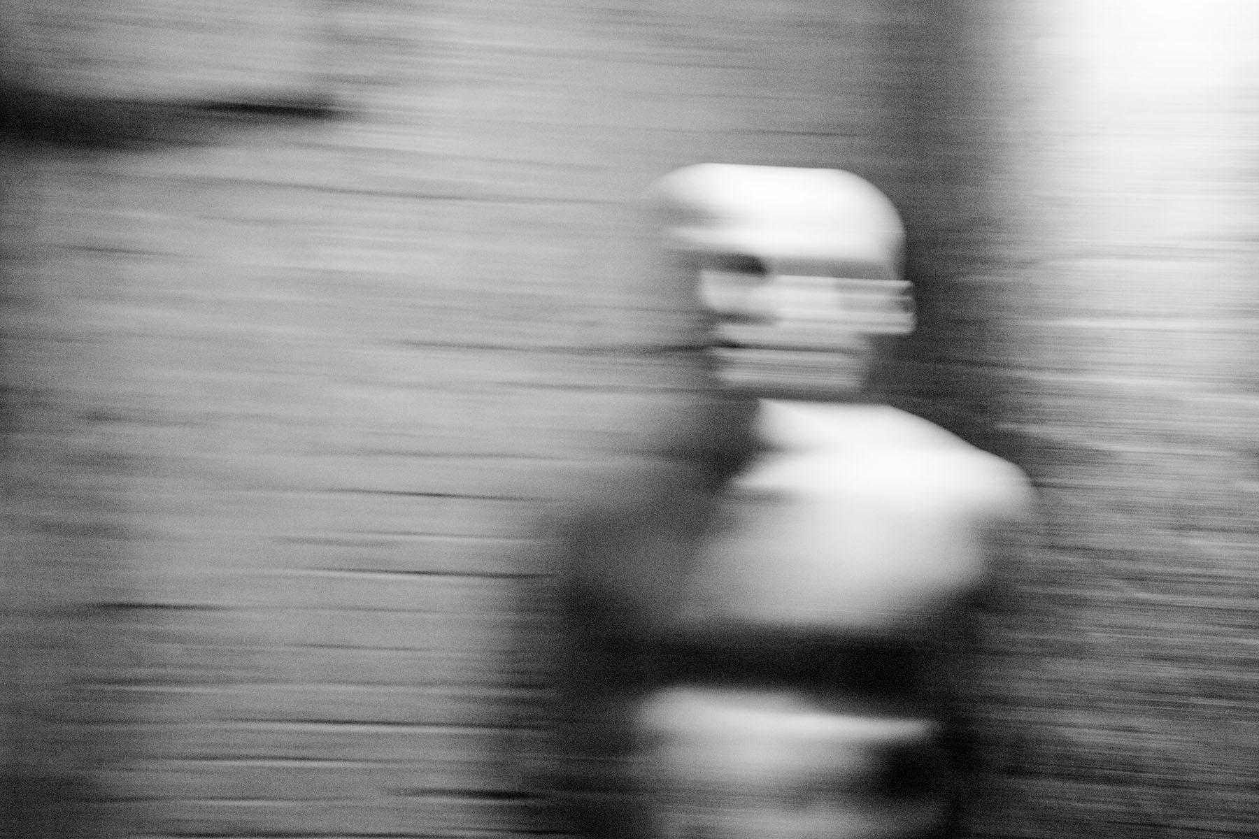 Martin Adolfsson by Sarah St Clair Renard