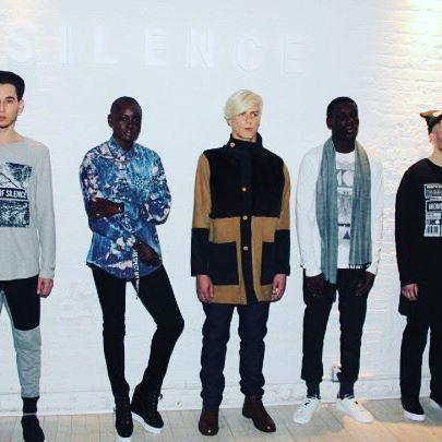 Men's Fashion Week at Loft 29