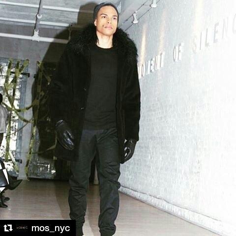 Fashion Show at Loft 29