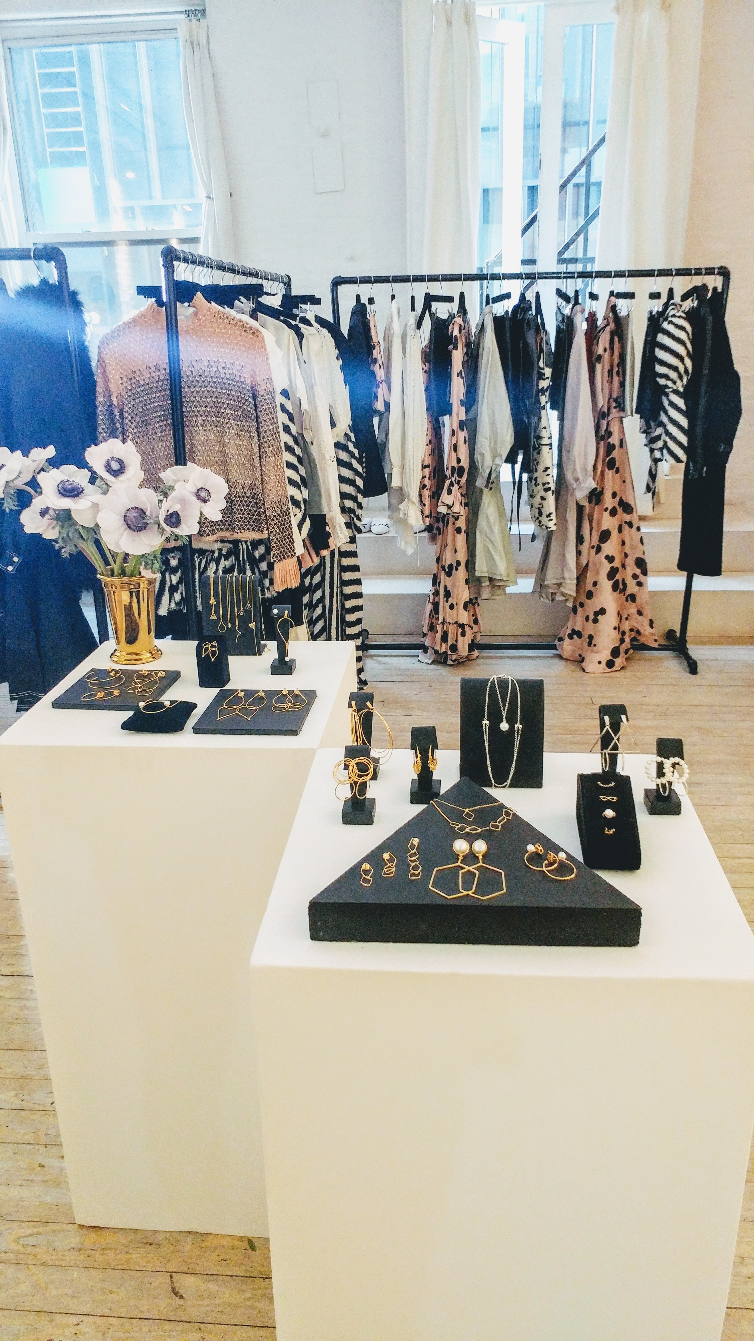Catinella Showroom 2018