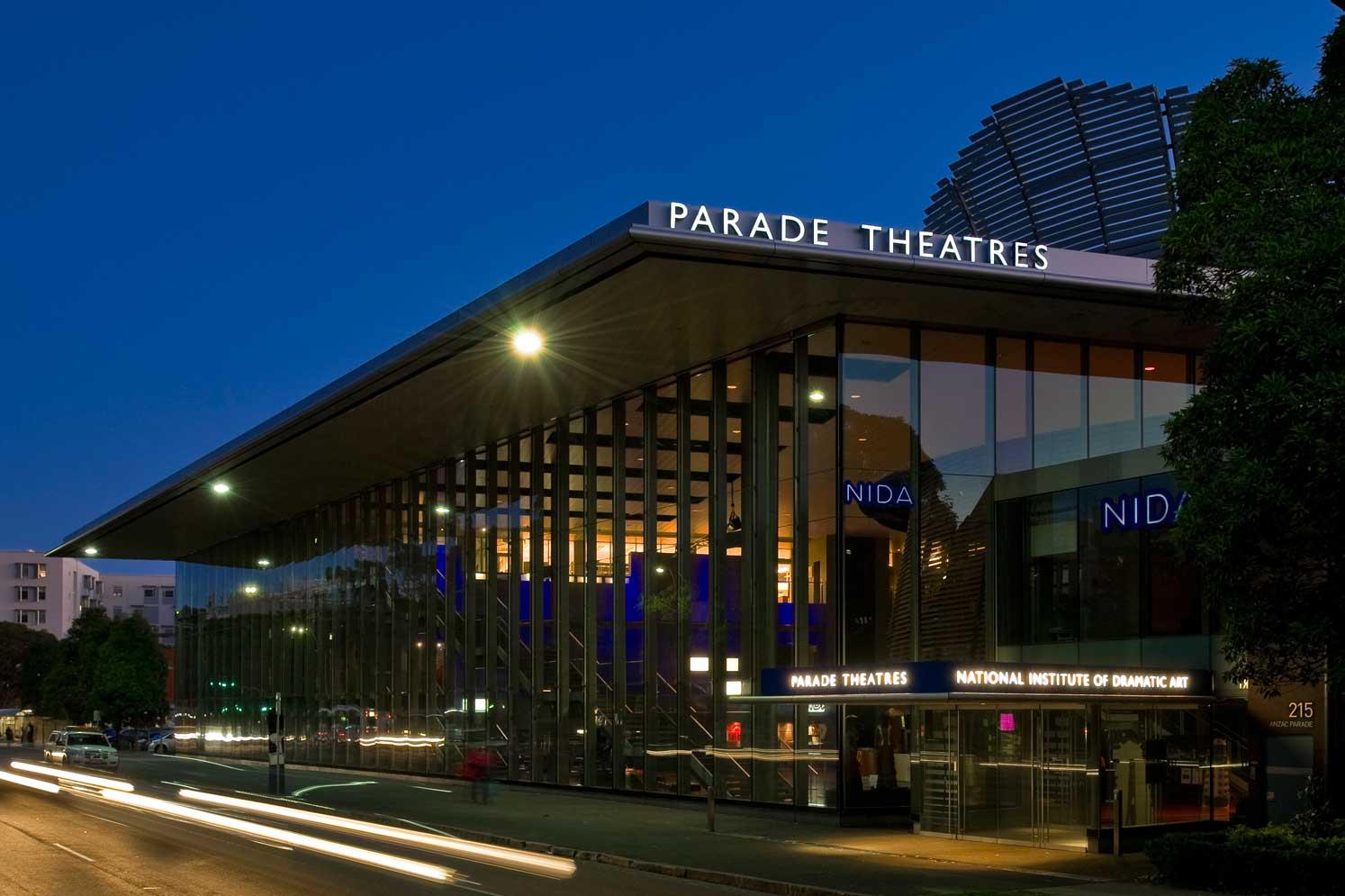 NIDA parade theatres.jpg