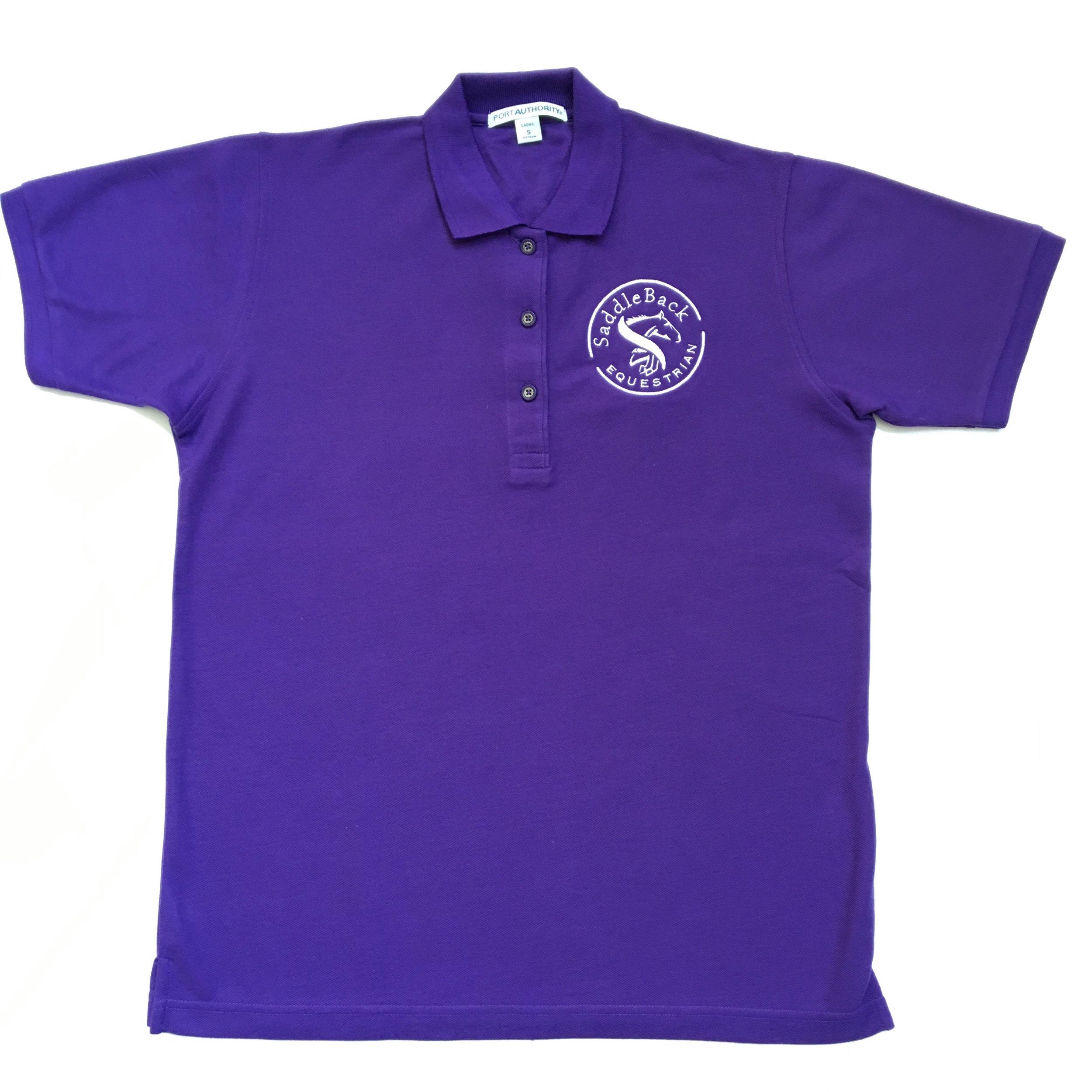 SBE purple polo.JPG