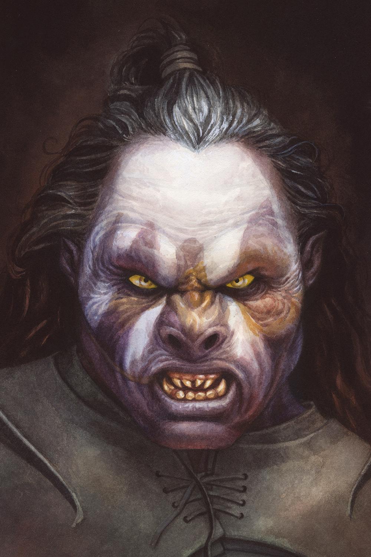 The Uruk-hai