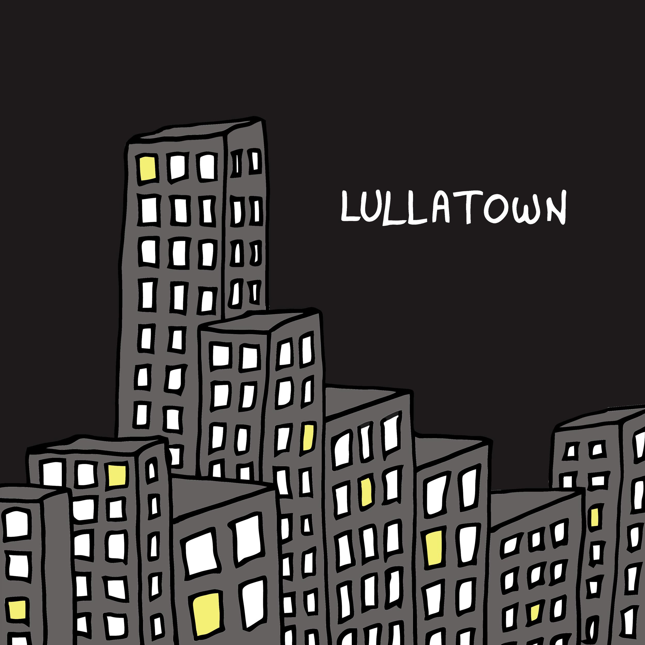 Lullatown - Lars Jakob Rudjord