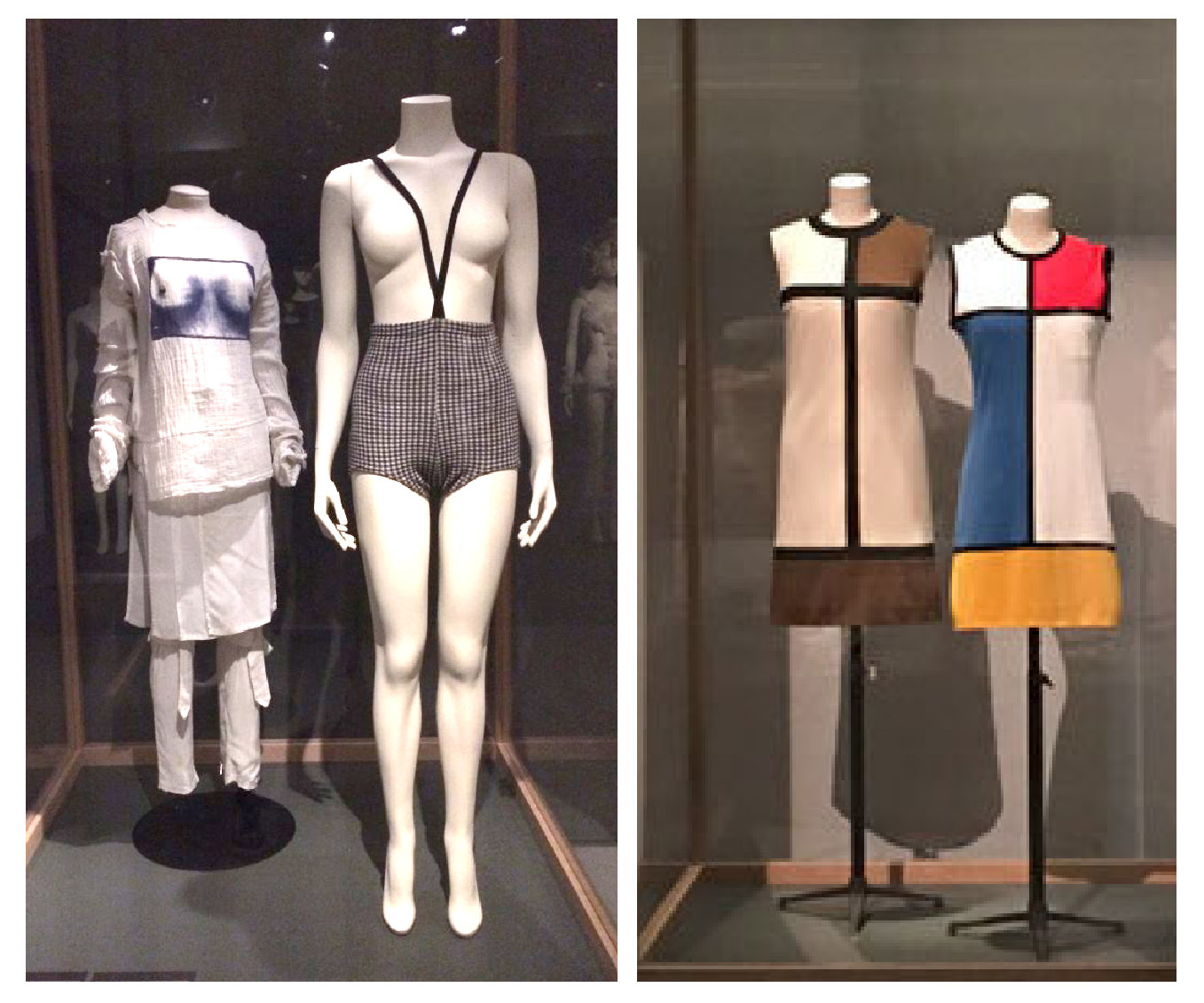"LEFT: ""Exposed Bodies"" Designs by Vivienne Westwood and Rudi Gernreich  Image source:          96              Normal   0           false   false   false     EN-GB   X-NONE   X-NONE                                                                                                                                                                                                                                                                                                                                                                                                                                                                                                                                                                                                                                                                                                                                                                                                                                                                                     /* Style Definitions */ table.MsoNormalTable 	{mso-style-name:""Table Normal""; 	mso-tstyle-rowband-size:0; 	mso-tstyle-colband-size:0; 	mso-style-noshow:yes; 	mso-style-priority:99; 	mso-style-parent:""""; 	mso-padding-alt:0in 5.4pt 0in 5.4pt; 	mso-para-margin:0in; 	mso-para-margin-bottom:.0001pt; 	mso-pagination:widow-orphan; 	font-size:12.0pt; 	font-family:Calibri; 	mso-ascii-font-family:Calibri; 	mso-ascii-theme-font:minor-latin; 	mso-hansi-font-family:Calibri; 	mso-hansi-theme-font:minor-latin; 	mso-fareast-language:EN-US;}     www.smudgetikka.com RIGHT: ""Classic Copies"" Yves Saint Laurent dresses inspired by Mondrian Image source:          96              Normal   0           false   false   false     EN-GB   X-NONE   X-NONE                                                                                                                                                                                                                                                                                                                                                                                                                                                                                                                                                                                                                                                                                                                                                                                                                                                                                     /* Style Definitions */ table.MsoNormalTable 	{mso-style-name:""Table Normal""; 	mso-tstyle-rowband-size:0; 	mso-tstyle-colband-size:0; 	mso-style-noshow:yes; 	mso-style-priority:99; 	mso-style-parent:""""; 	mso-padding-alt:0in 5.4pt 0in 5.4pt; 	mso-para-margin:0in; 	mso-para-margin-bottom:.0001pt; 	mso-pagination:widow-orphan; 	font-size:12.0pt; 	font-family:Calibri; 	mso-ascii-font-family:Calibri; 	mso-ascii-theme-font:minor-latin; 	mso-hansi-font-family:Calibri; 	mso-hansi-theme-font:minor-latin; 	mso-fareast-language:EN-US;}     www.michaelbarnaartvanbergen.com          96              Normal   0           false   false   false     EN-GB   X-NONE   X-NONE                                                                                                                                                                                                                                                                                                                                                                                                                                                                                                                                                                                                                                                                                                                                                                                                                                                                                     /* Style Definitions */ table.MsoNormalTable 	{mso-style-name:""Table Normal""; 	mso-tstyle-rowband-size:0; 	mso-tstyle-colband-size:0; 	mso-style-noshow:yes; 	mso-style-priority:99; 	mso-style-parent:""""; 	mso-padding-alt:0in 5.4pt 0in 5.4pt; 	mso-para-margin:0in; 	mso-para-margin-bottom:.0001pt; 	mso-pagination:widow-orphan; 	font-size:12.0pt; 	font-family:Calibri; 	mso-ascii-font-family:Calibri; 	mso-ascii-theme-font:minor-latin; 	mso-hansi-font-family:Calibri; 	mso-hansi-theme-font:minor-latin; 	mso-fareast-language:EN-US;}"