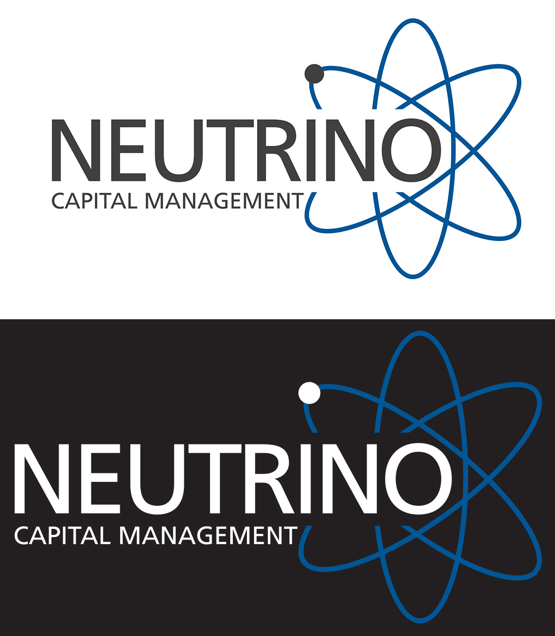 Identity design for  Neutrino