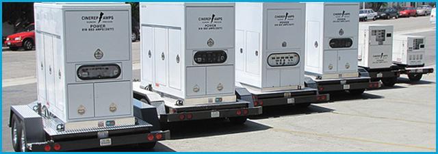CineRep Amps has lots of generators!